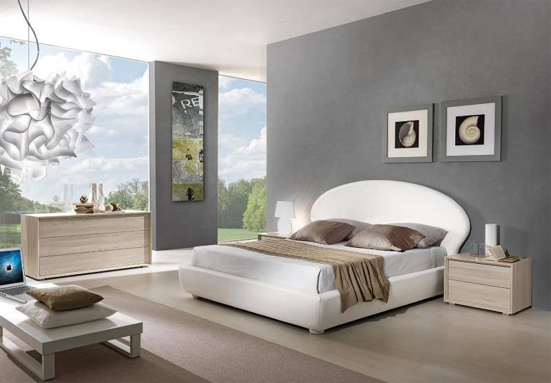 upholstered beds giessegi italy top design lepanto