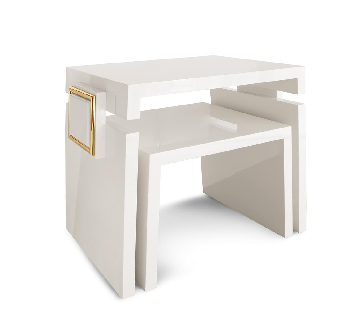 art deco tables and chairs italy top design felix side table
