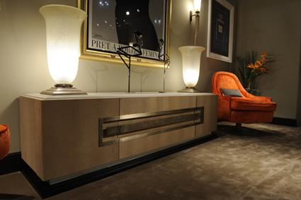 art deco living rooms italy top design vivienne