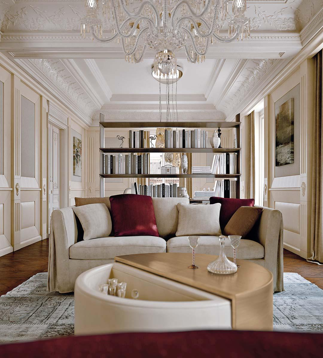 classic living rooms italy top design paris