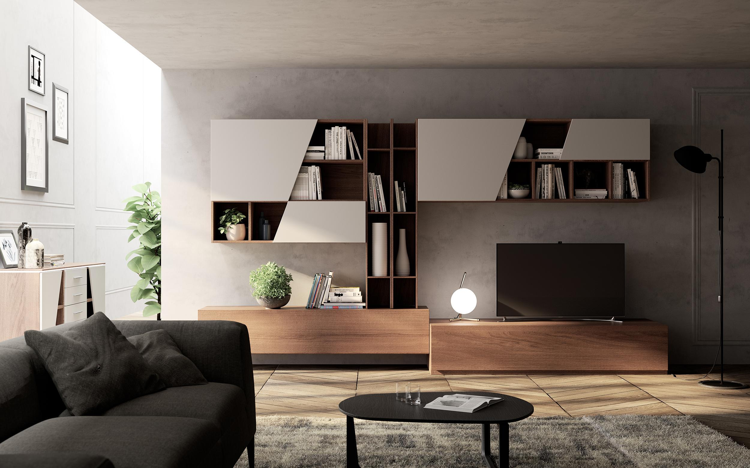 living room 18 giessegi italy top design