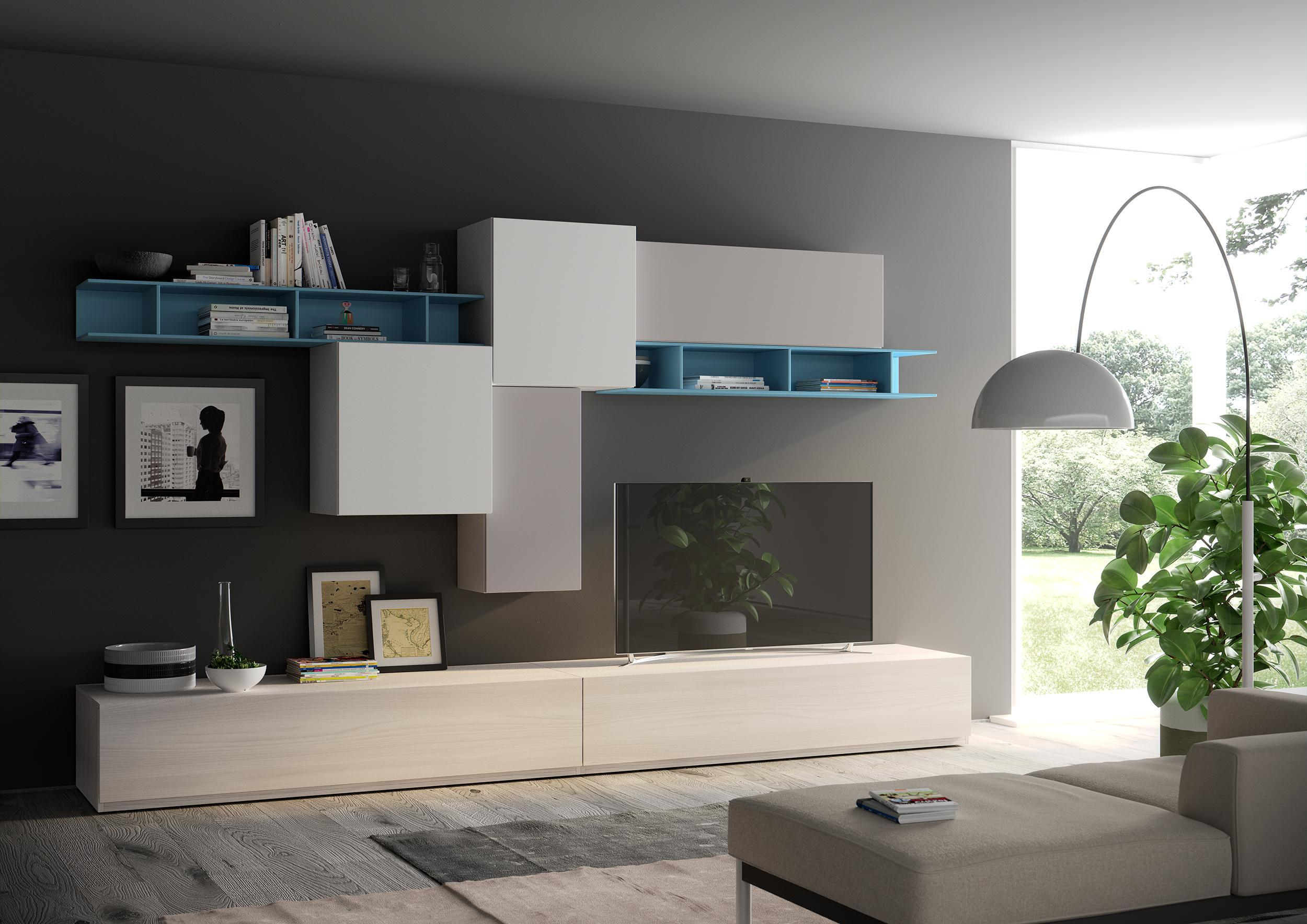 living room 5 giessegi italy top design