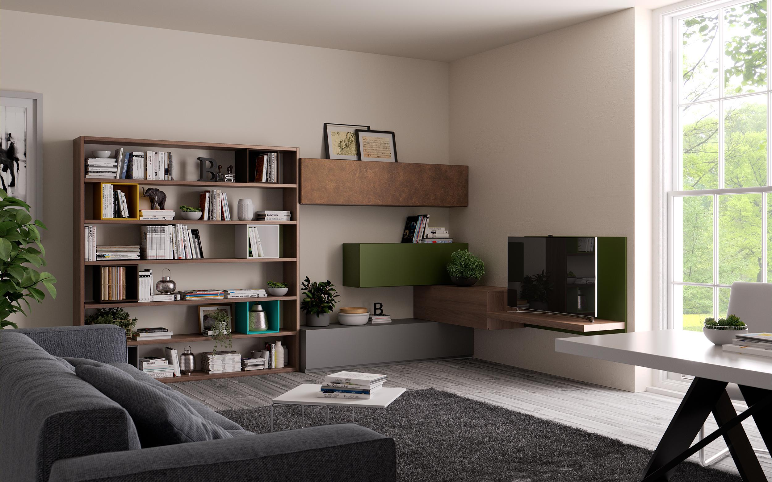 living room 7 giessegi italy top design