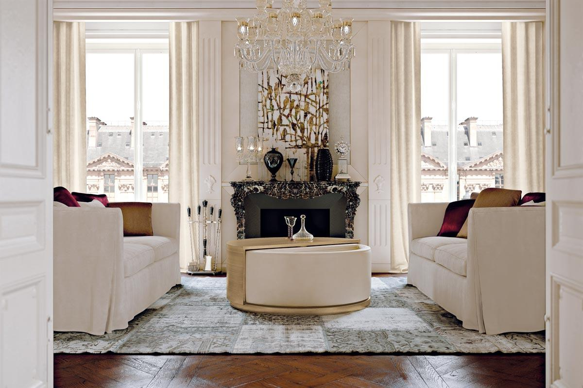 work living rooms italy top design paris private residence
