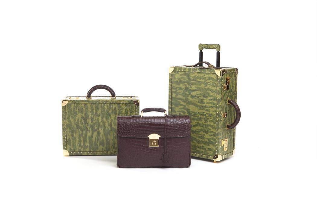 elite luxury accessories camouflages set
