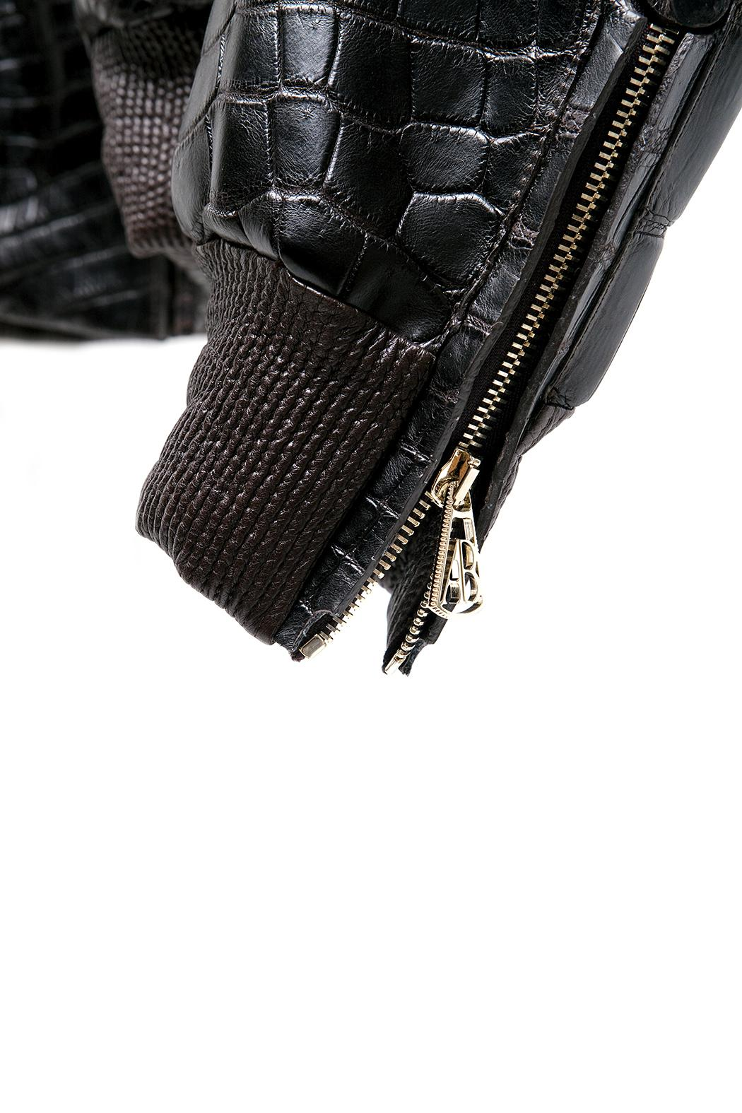 elite luxury accessories cuff detail