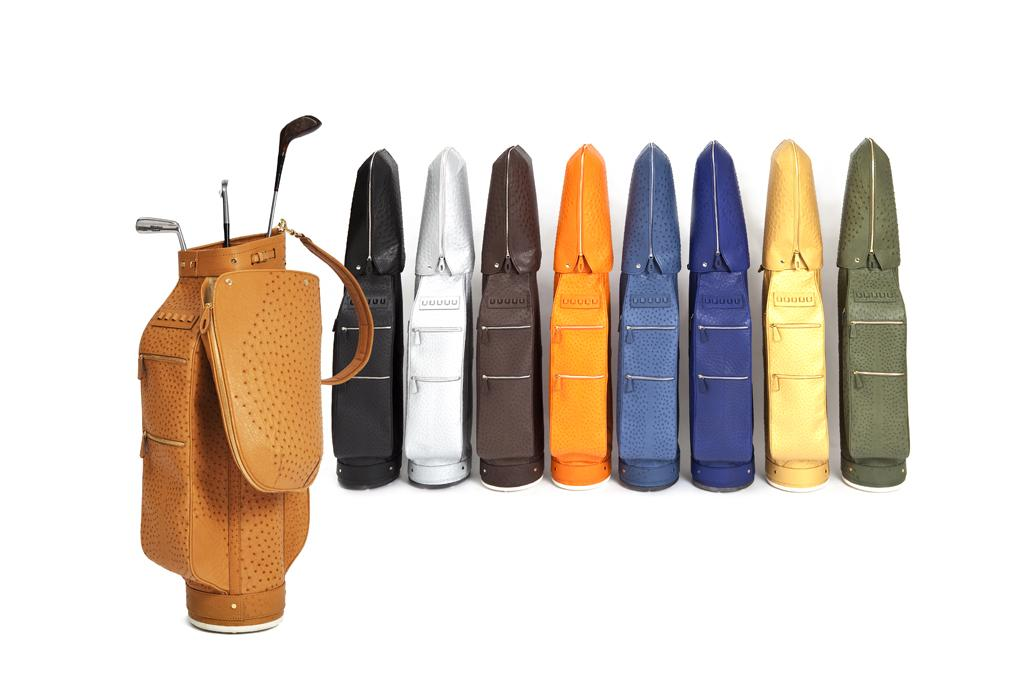 elite luxury accessories golf bags