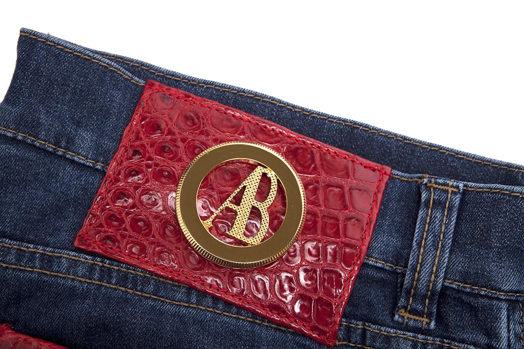 elite luxury accessories jeans