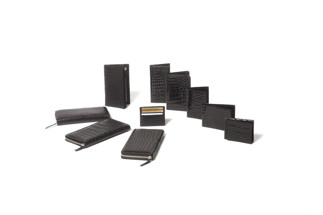 elite luxury accessories wallets