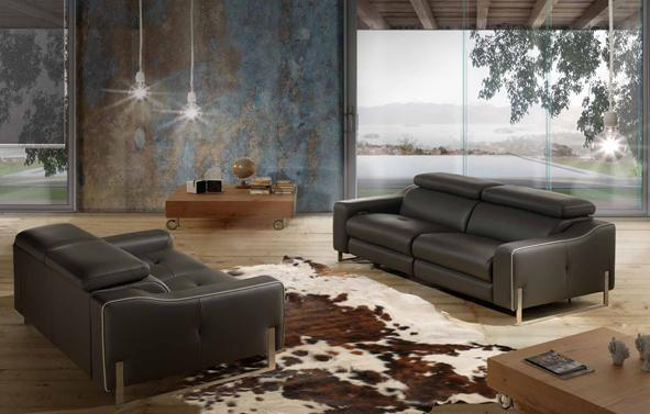 upholstered couch italy top design monaco